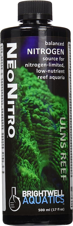 Brightwell Aquatics Popular brand in the world NeoNitro - Liquid for Nitrogen Luxury goods Lo Supplement