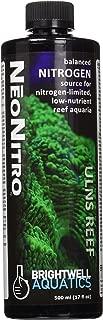 Brightwell Aquatics NeoNitro Nitrogen Supplement for Ultra-Low Nutrient Reef Aquarium Systems
