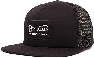 Brixton قبعة شبكية عالية الجودة قابلة للتعديل