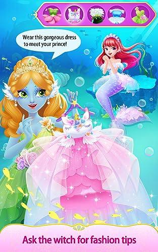 『Sweet Princess Fantasy Hair Salon』の6枚目の画像