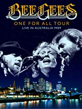 Bee Gees - One For All Tour Live In Australia 1989