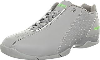 Reebok Men's Deep Range Low Basketball Shoe