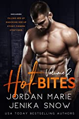 Hot-Bites: Volume Two Kindle Edition