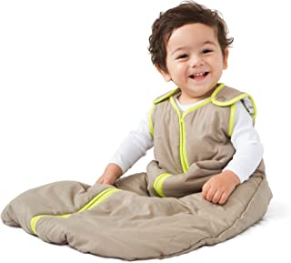 Baby Deedee Sleep Nest Sleeping Sack, Warm Baby Sleeping Bag fits Newborns and Infants,Medium (6-18 Months)
