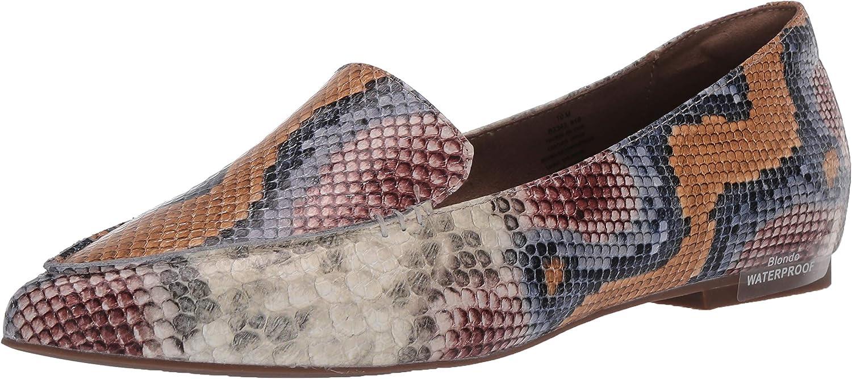 Blondo 期間限定お試し価格 Women's 国内正規総代理店アイテム Loafer Flat