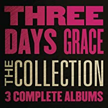 three days grace the collection