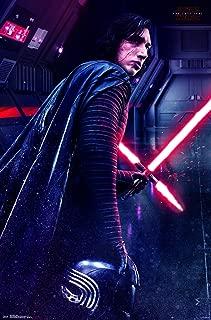 Best star wars poster kylo ren Reviews