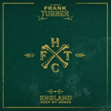 Digital Booklet: England Keep My Bones [Deluxe Edition]