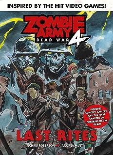 Zombie Army 4: Dead War Last Rites