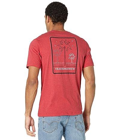 TravisMathew Honeymoon Suite T-Shirt Men