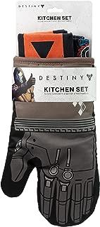 The Coop Destiny Cayde-6 Kitchen Set