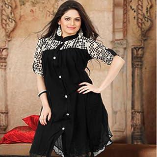 Kurti Designs For Indian Girls Vol 1