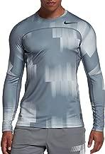 NIKE Men's Pro Hyperwarm Shirt