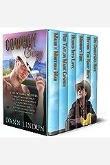 Cowboy Crazy Kindle Edition