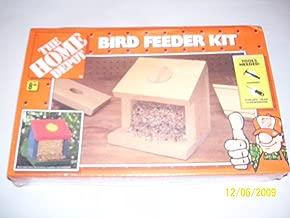 Home Depot BIRD FEEDER KIT