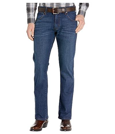 Wrangler Retro Slim Boot Jeans (Bryson) Men