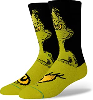 Stance - Mens The Grinch Socks
