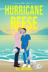 Hurricane Reese : Forces of Nature Book One Kindle Edition