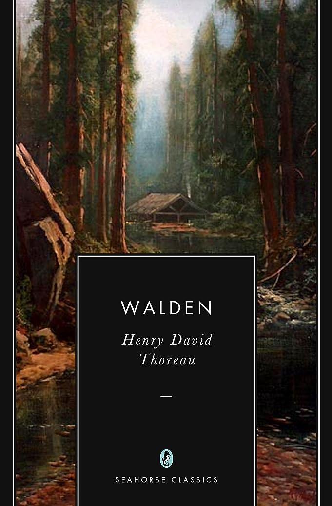 重力シール変成器Walden (Annotated) (English Edition)