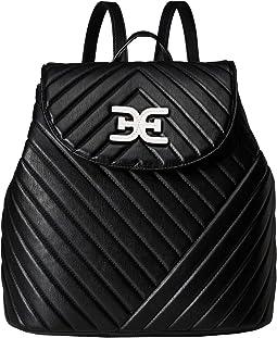Martha Flap Backpack