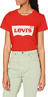 Levi's The Perfect Tee T-Shirt Femme