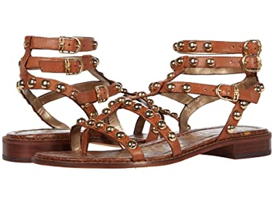 Sam Edelman Eavan (Spiced Clay Heavy Texas Veg Leather) Women