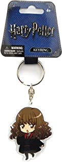 HARRY POTTER Kawaii Style - Hermione Acrylic Key Ring Key Accessory