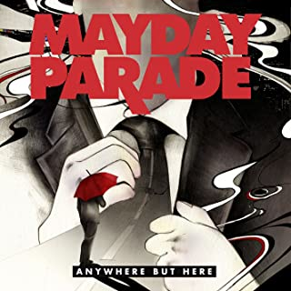 Best anywhere but here mayday parade Reviews