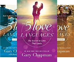 The 5 Love Languages Series (11 Book Series)