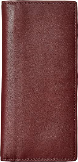 Skagen - Slim Vertical Wallet