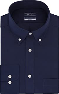 Izod Men's Stretch Dress Shirt