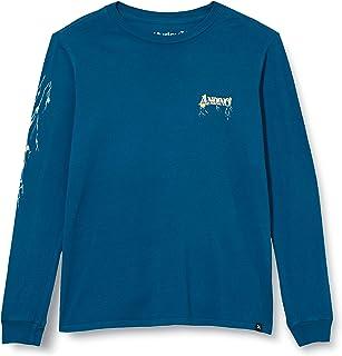 Hurley B Andino Pro Series tee LS T-Shirt, Niños