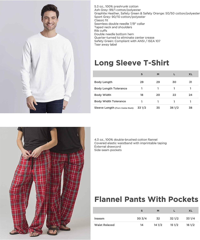 Awkward Styles Family Christmas Pajamas for Men Santa in Xmas Shark Sleepwear Mens Pajama Sets