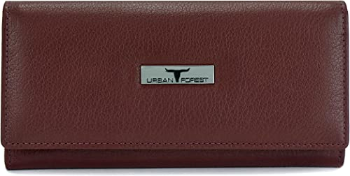 Urban Forest Natalie Womens' Leather Wallet product image