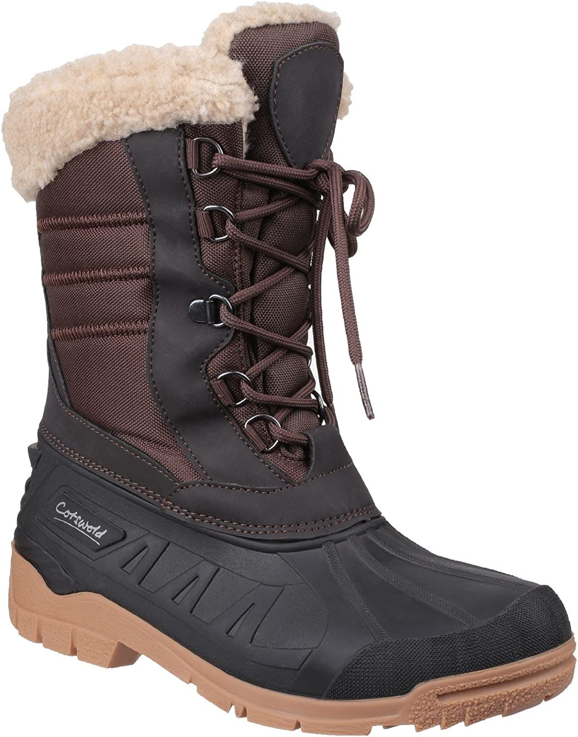 Cotswold Womens Coset Weather Boot