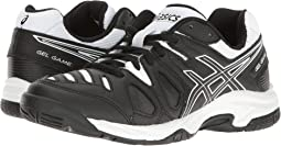 ASICS Kids - Gel-Game® 5 GS Tennis (Little Kid/Big Kid)