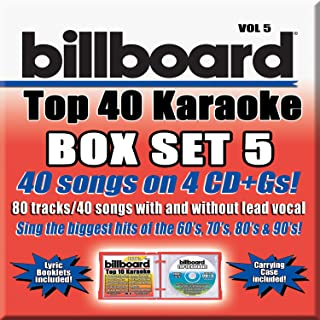 Best 2007 karaoke songs Reviews