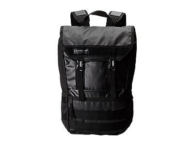 Timbuk2 Rogue (Black) Backpack Bags