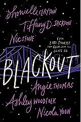 Blackout Kindle Edition