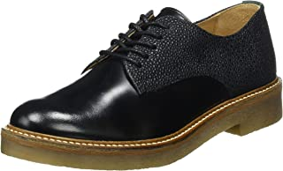 : Kickers Derbies Chaussures femme