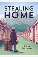 Stealing Home Kindle Edition