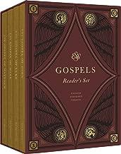 ESV Gospels, Reader's Set (Cloth over Board)