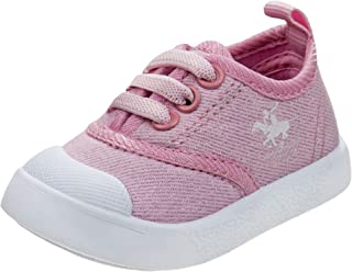 Beverly Hills Polo Club Baby Girls Sneakers (Infant/Toddler)