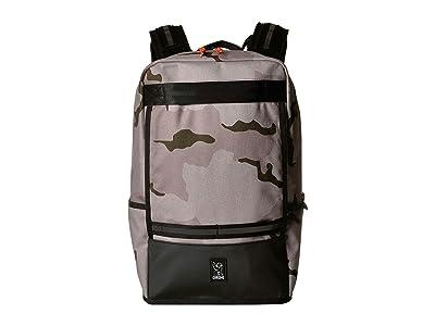 Chrome Hondo (Desert Camo) Bags