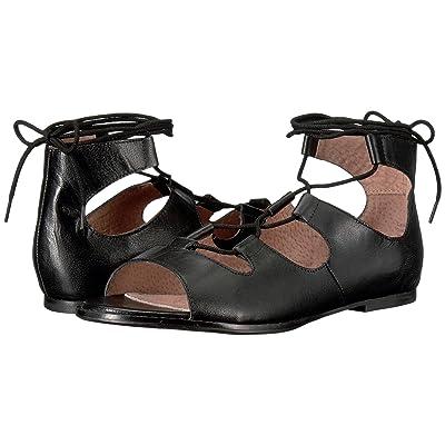 Seychelles Standard (Black Leather) Women