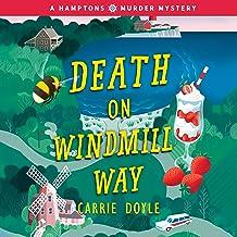 Death on Windmill Way: Hamptons Murder Mysteries, Book 1