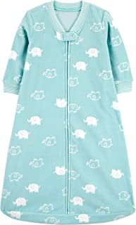 Unisex Baby Fleece Sleep Bag