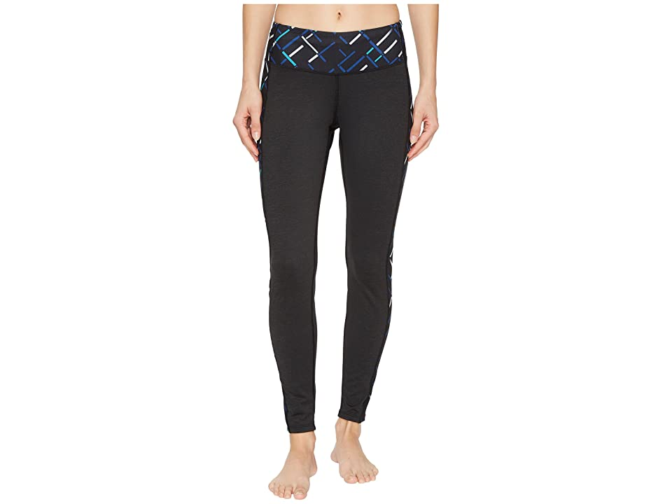 Stonewear Designs Supernova Tights (Blue Prism) Women