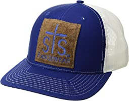 STS Ranchwear - STS Ranchwear Patch Ball Cap