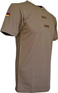 75991f58c0da81 Suchergebnis auf Amazon.de für: bundeswehr t-shirt - Herren: Bekleidung